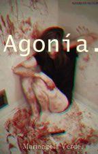 Agonía. by yo-yo-y-yo