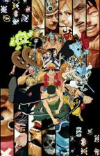 One Piece Book: Favorite Memes. by ceooflawlushipping