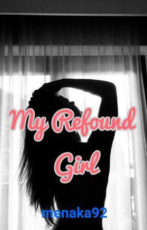 TES  #3 My Refound Girl by menaka92