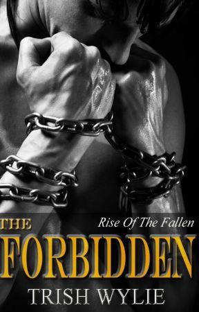 The Forbidden by TrishWylie