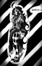 creepypasta X reader by killerxxQueen
