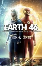 EARTH 46~ A SUPERFLASH CROSSOVER by hurtzzzz178