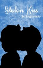 Stolen Kiss ( Snowflake Blizzard ) by BrightSun93