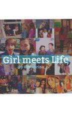 Girl Meets Life by rowbrina_