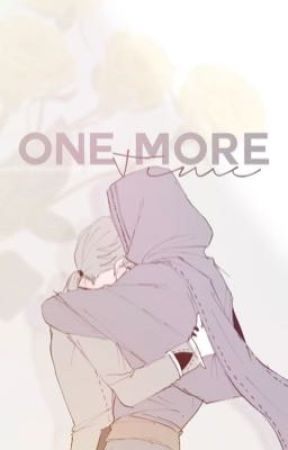 One More Time (Elisop) by Rei-Feels