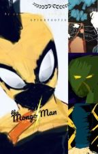 Mongo-Man  by Spidey0072020