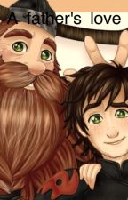 A father's love by perfectjackson_httyd