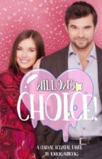 Willow's Choice! [General Hospital!] by bonbonsandbooks