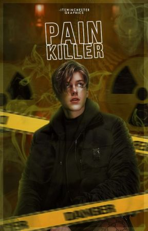 PAINKILLER ; TRAILERS by -itswinchester