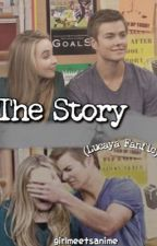 The Story (Lucaya Fanfic) by girlmeetsanime