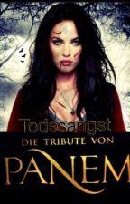 Die Tribute von Panem-Todesangst by Diana_Garixxx