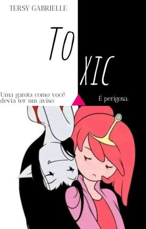 Toxic - Oneshot Bubbline by TersyGabrielle