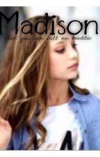 Madison by AbbyLeeDanceFanfic