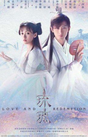 Love And Redemption [LIU LI] by _gjmszhu