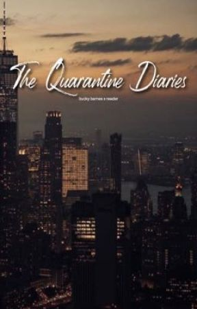 The Quarantine Diaries  by barnesjamcs