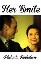 Her Smile (Agents of S.H.I.E.L.D Fanfiction) by kiara_fox