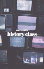 history class ★ malum by urdetonator