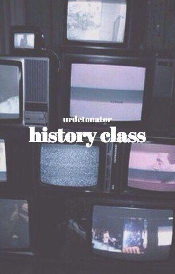 history class ★ malum