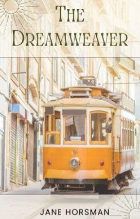 The Dreamweaver by CaffeinatedAnxiety