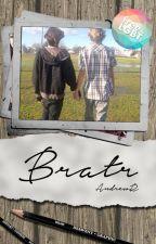 Bratr ✓   by StrycekAndousek