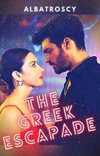 The Greek Escapade by AlbatrosCY