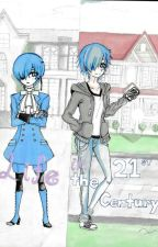 Life in the 21st Century [Ciel x Modern! Reader] by 17gnomes-ina-coat