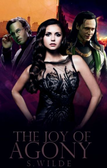 The Joy of Agony | Loki