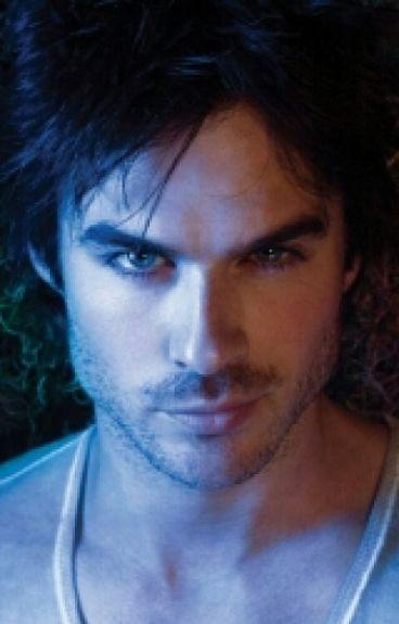 Wer bin ich? - The Vampire Diaries FF