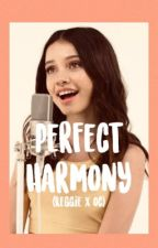 Perfect Harmony // Julie and The Phantoms by maziemc