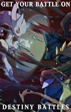 Destiny Battles by DestinyProduction
