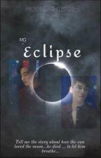 Eclipse  by Luna_Moonlight0089