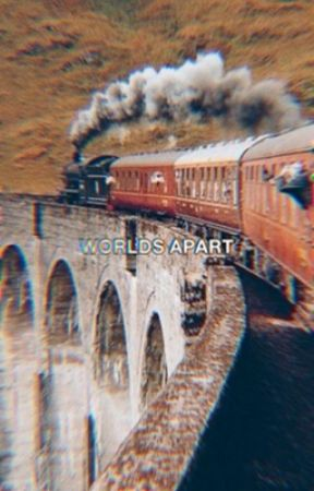 WORLDS APART - hp apply fic by -neensbeans