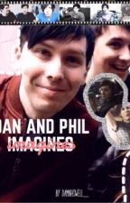 Dan and Phil Imagines by damnhowell_