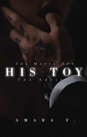 His Little Toy   REPUBLISHED by DevilishWritings