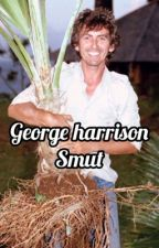 George Harrison Smut by daddymchazza