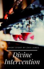 Divine Intervention by ZaviJames