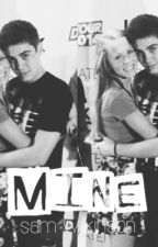 Mine // Sam Wilkinson by haaleeyjo