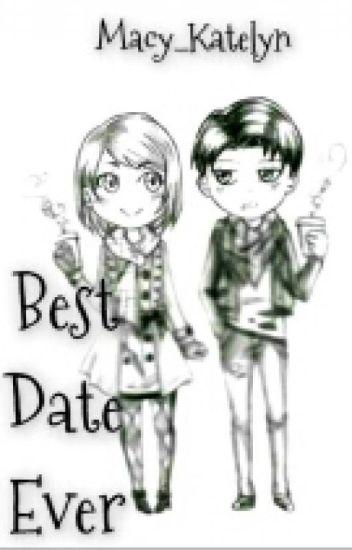 Best. Date. Ever.