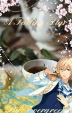 A Falling Star (Eichi Tenshouin x Reader) by Evergreen76