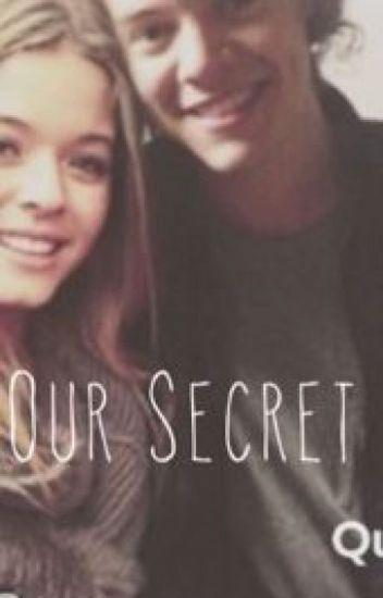 Our Secret(H.S fanfic)
