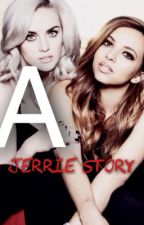A jerrie story by themixerqueen