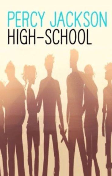 Goode High School (Percy Jackson Fanfiction)