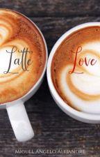 Latte Love  by malejandre85