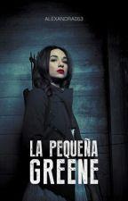 La pequeña Greene-Carl G.-{editando} by Alexandra063