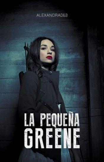 La pequeña Greene-Carl G.-{editando}