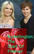 Rydellington:The Start Of Forever by aurora24