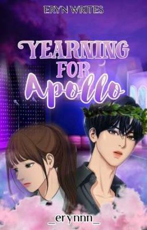Yearning For Apollo by _erynnn_