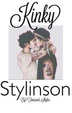 Kinky Stylinson (Larry Smut Book) by Twixxed_Styles