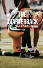 The Quarterback (narry) by the0pet