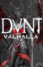 DVNT Valhalla (RWBY OC story) by GrimstoneRX1300